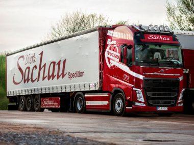 Spedition Sachau Hohenwestedt Scania 05